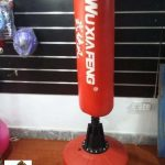 1 Punching Bag with Floor Stand e1501485095581
