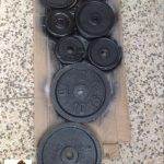 1 Iron Weights for Dumble and Meter Rods e1504244663375