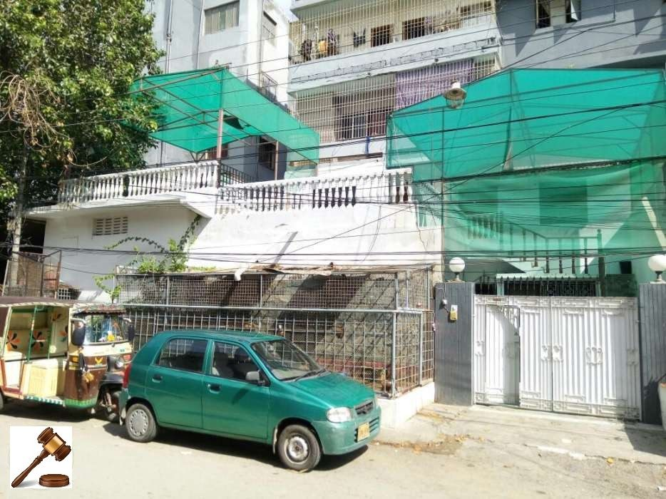 Ground & 1st Floor Space / Godown / Wear House for Distribution 4