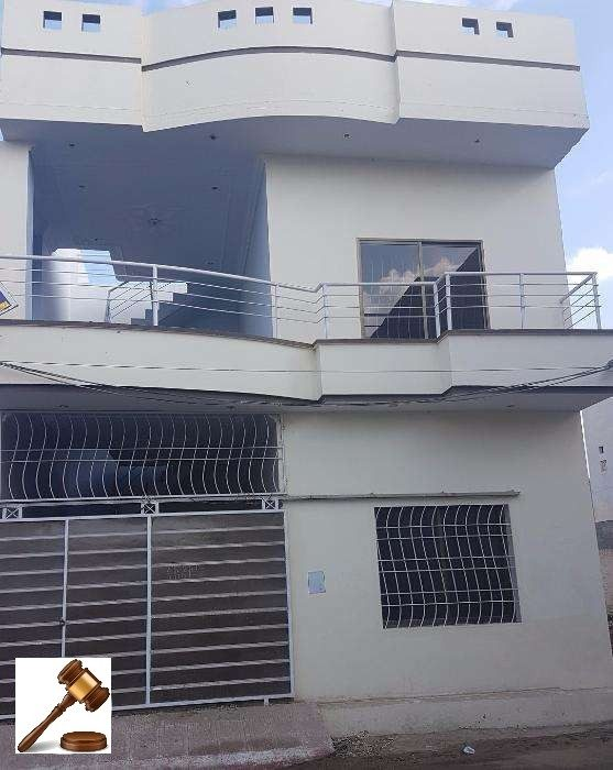 7 Marla Double Story Corner House For Rent 2