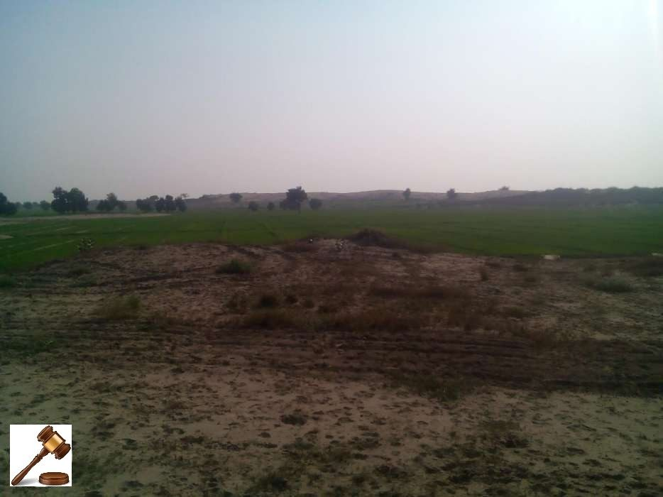 25 Acres Army Allotted Agriculture Land 5