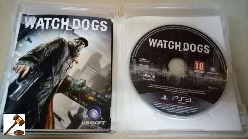 Watch Dogs for PS3 35