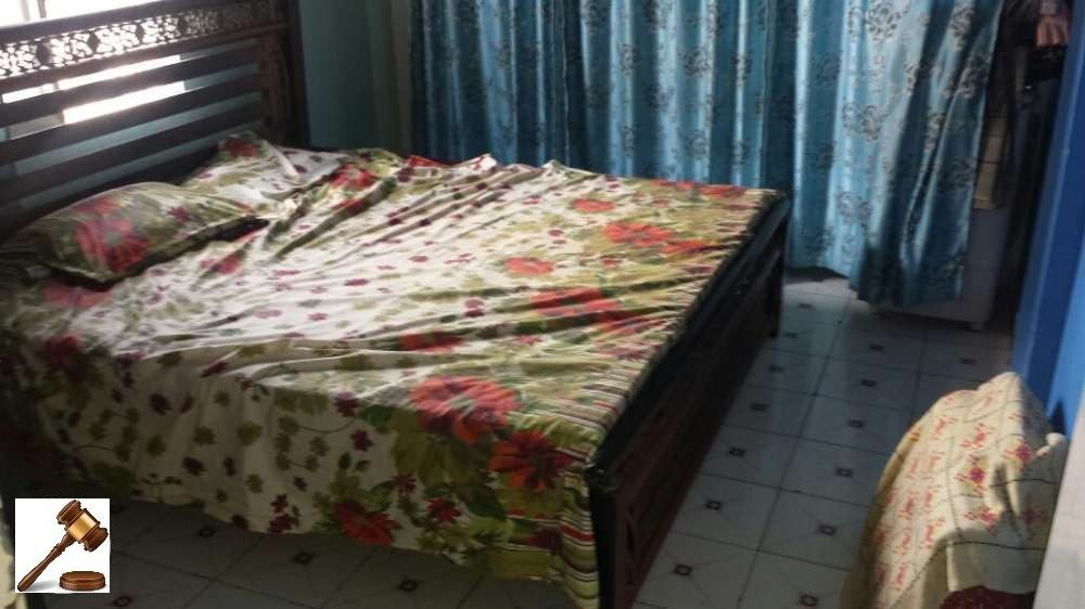 2 Room Apartment Sector 5d, Surjani Town 8