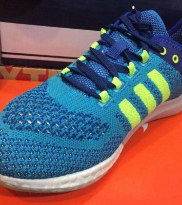 1 Adidas Cosmic Boost Shoes for Mens Running e1522838107312