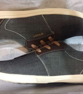 1 XTEP Casual Shoes Sneakers e1522838103333