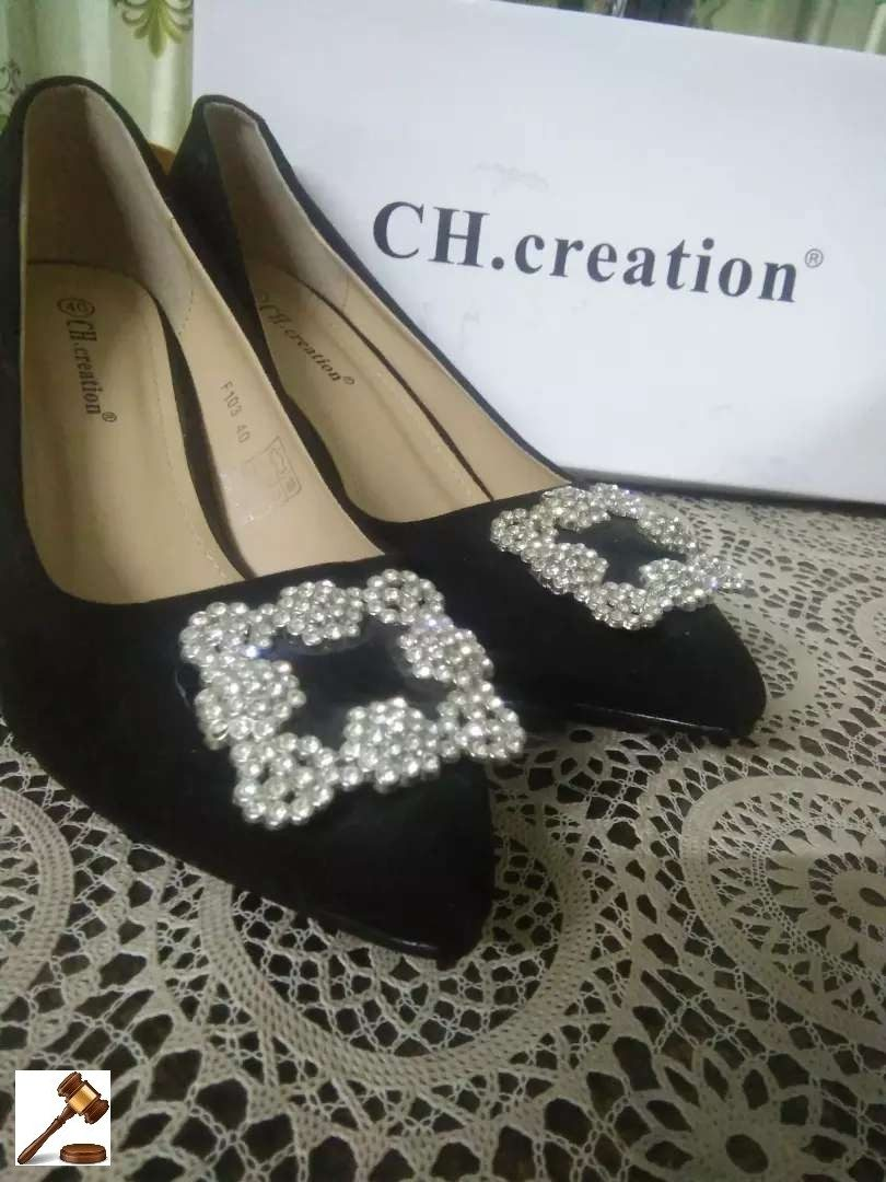 Brand New Imported Ladies Shoes 15