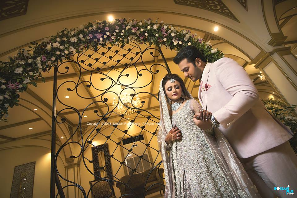 Get Online Wedding Portrait In Pakistan On Affordable Price 7