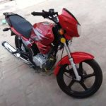1 United 125 Deluxe Sport Edition Urgent For Sale