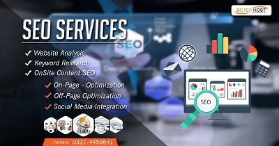 SEO Services in Pakistan 5