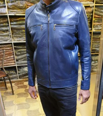 1 Pure Leather Jackets