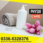 1 PHYSIO CARE SPA Pain Therapy Muscle Relaxing Muscle Adjustment